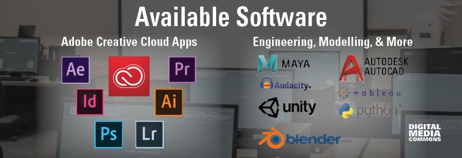 DMC-Software