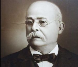 Photo of Vicente Martinez Ybor