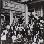USF Department of Anthropology African Americans in Florida Project image