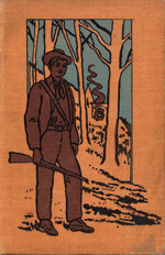 Cover of book from Henty Collection