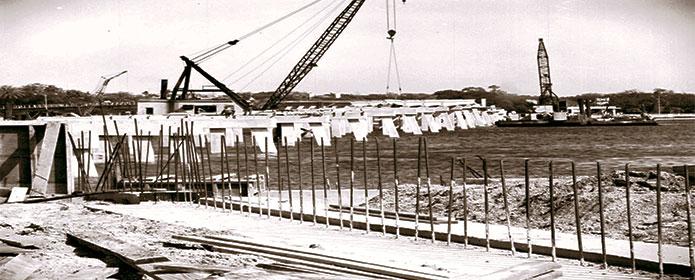 TBE-Construction